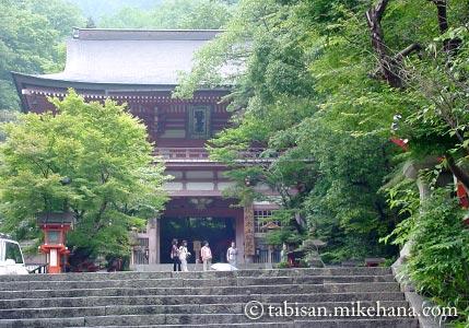 東京からの帰り京都に立ち寄って・・・ その3 鞍馬寺