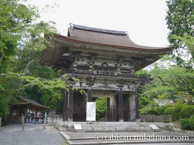 撮影ツアー'14 石山寺を出て三井寺へ・・・
