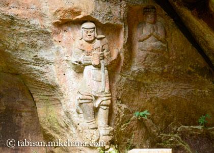 鵜殿石仏群 | 旅と散歩とカメラ